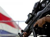 الشرطة البريطانية: هجوم بكنغهام حادث إرهابي