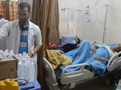 الصحة العالمية: الكوليرا قَضت على ألفَي شخص في اليمن