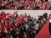 """""""زعيم المعارضة"""" يحشد ويتوعد """"أردوغان"""": تفشى الظلم.. و80 مليون متعطشون للعدالة"""