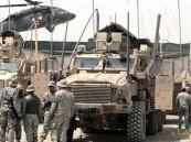 قاعدة أمريكية غرب الموصل.. تشرف على الحدود وتقطع الطريق على الحرس الثوري الإيراني