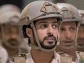 إصابة ابن شقيق رئيس الإمارات بتحطم مروحية للتحالف العربي في اليمن