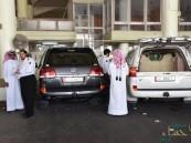جمرك سلوى: اكتمال الاستعدادات لاستقبال وخدمة ضيوف الرحمن من قطر