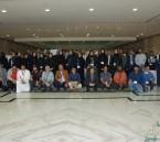 """في 30 صورة.. نجاح برنامج """"E Mentoring"""" لجمعية """"مهندسي البترول السعودية"""""""