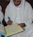 «الشيتي» تحتفل بعقد قران ابنها «عبدالله»