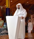 "بالصور…وكيل محافظة الأحساء يدشن مشروع ""احموا براءتي 2"""