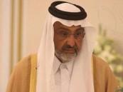 الشيخ عبدالله آل ثاني يوجه رسالة هامة للشعب القطري الذي لديه مصالح في السعودية