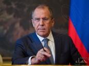 """""""لافروف"""" يوضح موقف #روسيا من الأزمة القطرية"""