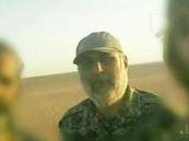 هلاك جنرال إيراني في قصف أمريكي على تجمعات للحشد الشعبي