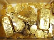 التوترات الجيوسياسية ترفع أسعار الذهب