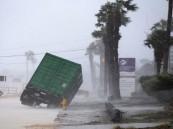 أمريكا: الإعصار هارفي يتحول إلى عاصفة قوية