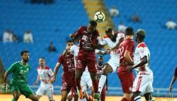 بالفيديو .. الفيصلي يفوز على الرائد في مباراة الأهداف الخمسة