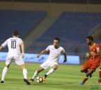 بالفيديو .. الشباب يحقق انتصاره الأول في دوري جميل على حساب القادسية