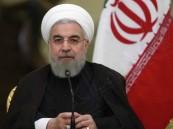 """الرئيس الإيراني: عودة الإيرانيين للحج """"مؤشر جيد"""" لحل الأزمة مع الرياض"""