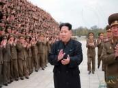 3.5 ملايين متطوع ينضمون للجيش الكوري الشمالي