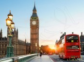 """""""لندن"""" تستضيف مؤتمر دولي حول الأزمة القطرية"""
