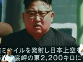 زعيم كوريا الشمالية يوجه رسالة خطيرة لأمريكا