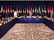 """""""الجبير"""" يشارك في اجتماع وزاري للتحالف الدولي ضد داعش"""
