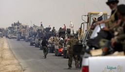 قبل استفتاء انفصال كردستان.. القوات العراقية تبدأ عملية تحرير الحويجة من داعش