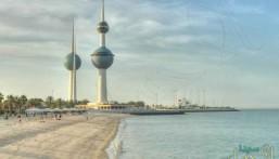الصحة الكويتية تسجل 736 إصابة جديدة بفيروس كورونا