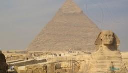 """بردية مصرية قديمة تكشف """"لغز"""" بناء الهرم الأكبر.. تعرف عليها"""