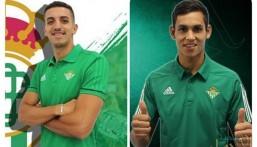 """لاعبان عربيان قهرا """"رونالدو"""" و""""الريال"""" في ليلة انتصار """"بيتيس"""""""