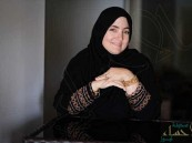 """""""تامي أمبل"""": أميركية اعتنقت الإسلام ترعى 14 ابناً وبنتاً وتجني 100 ألف دولار شهرياً !!"""