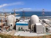 اكتمال 96% من أول مفاعل نووي بالإمارات.. يبدأ العمل 2018