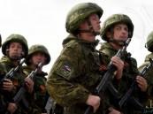 """مفرزة روسية في """"مهمة نوعية"""" بدير الزور"""