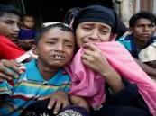 حرائق جديدة تشتعل في قرى مسلمي الروهينجا بميانمار