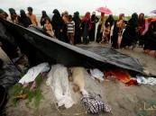 مقتل 400 من الروهينغا.. في أسوأ موجة عنف ضدهم
