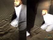 """بالفيديو .. شقيق """"المري"""" اعتقال أخي تم في المنفذ القطري من ضباط قطريين"""