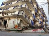 ارتفاع حصيلة الضحايا إلى 35 قتيلاً… إثر زلزال المكسيك