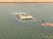 وفاة مواطن غرقاً في بركة مياه