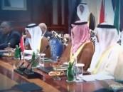 شاهد.. الأزمة الخليجية: المملكة توقف كل أشكال التواصل مع قطر بسبب تزييف الحقائق