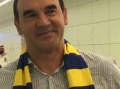 """النصر يُعلن رسميًا إقالة مدربه البرازيلي """"غوميز"""""""