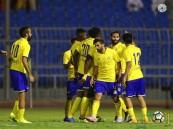بالفيديو .. النصر يستعيد نغمة الانتصارات ويتفوق على الشباب بهدف وحيد