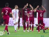 بالفيديو .. الفيصلي يتفوق على الاتفاق بثلاثية نظيفة