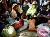 تدمير 11 قرية للمسلمين في شمال غرب ميانمار