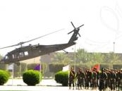 فتح باب القبول لحملة الثانوية في معهد طيران القوات البرية