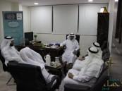المركز الخيري لتعليم القرآن الكريم وعلومه يستعد لاستئناف (برنامج  الدبلوم الشرعي)