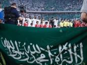 بالفيديو .. #المنتخب السعودي يتأهل للمرة الخامسة إلى #كأس_العالم.