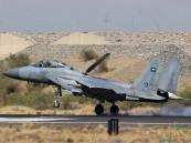 """القوات الجوية السعودية تستعد لمناورات """"فيصل 11"""" مع مصر"""