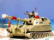 """مصر وأمريكا تستأنفان مناورات """"النجم الساطع"""" بعد توقف 8 سنوات"""