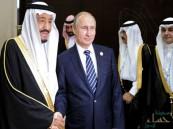 وكالة روسية تكشف عن موعد زيارة الملك سلمان التاريخية لموسكو