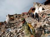 الكوارث الطبيعية تشتد حول العالم.. أقوى زلزال بالمكسيك منذ 85 عاما والحصيلة 61 قتيلا