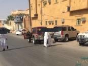 إصابة 9 أشخاص في إطلاق نار أمام محكمة حفر الباطن
