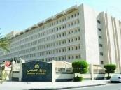 وزارة العدل: 23 ألف حكم أصدرتها محاكم الدرجة الأولى والتنفيذ في أسبوع