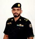 """الرائد """"الكليب"""" مديراً للعلاقات والإعلام بإدارة دوريات الأمن بالمنطقة الشرقية"""