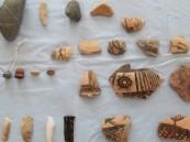 تعرف أكثر على… أداة لخياطة الجلود عمرها 7500 عام