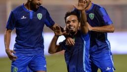 بالصور .. #الفتح يتفوق على #القادسية في افتتاحية الجولة السادسة من الدوري السعودي